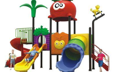 ¿Cómo planear un área de juegos infantiles en tu negocio?
