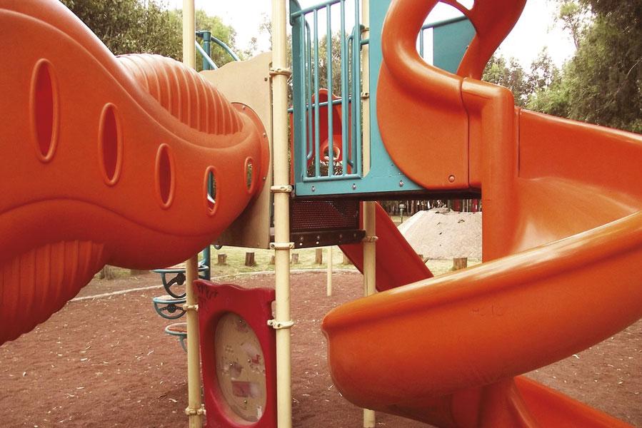Importancia de los parques, jardines y juegos infantiles en tu ayuntamiento