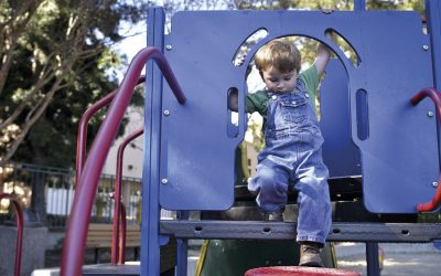 Comprar juegos infantiles para parques: Checklist de seguridad