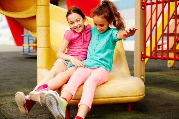 Chekcklis de seguridad y mantenimiento para los juegos infantiles de tu centro comercial