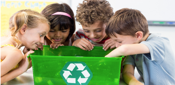 5 excelentes ideas para renovar tu jardín de niños este verano
